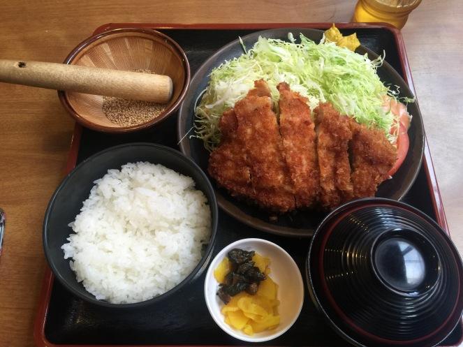 Traditional Dish