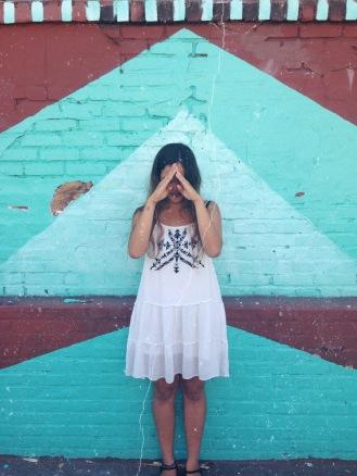 L.A street art
