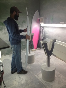 Barbudas Surfboards Studio